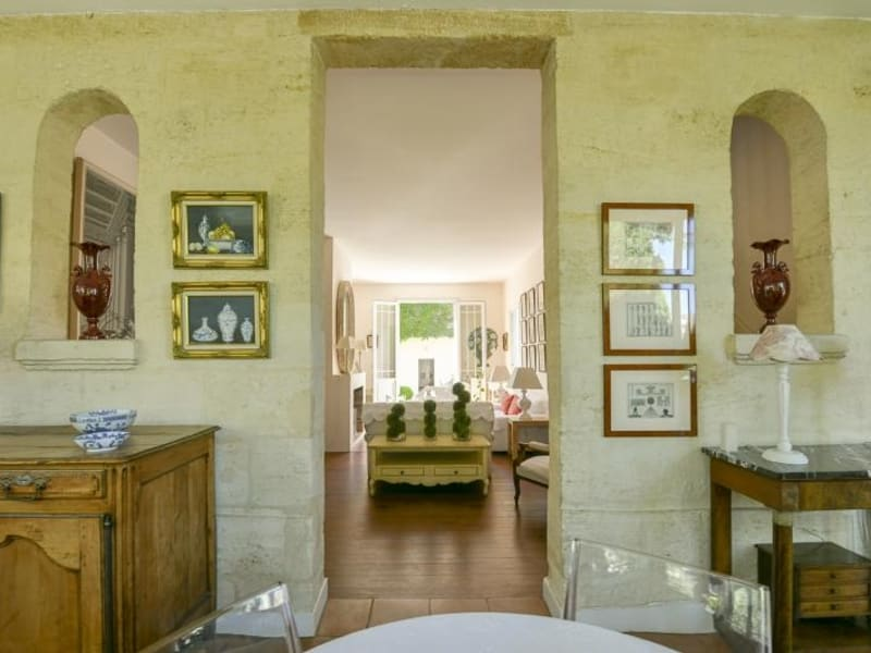 Sale house / villa Le bouscat 1280000€ - Picture 2