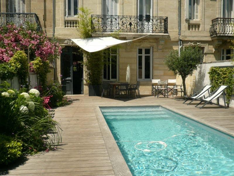 Bordeaux Caudéran - 9 pièce(s) - 330 m2