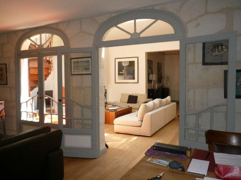 Deluxe sale house / villa Bordeaux caudéran 1850000€ - Picture 2