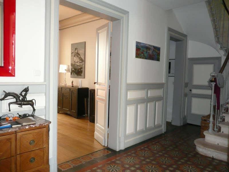 Deluxe sale house / villa Bordeaux caudéran 1850000€ - Picture 5
