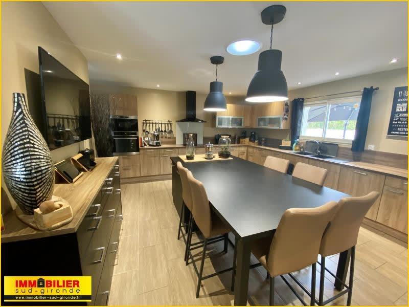 Sale house / villa Arbanats 748500€ - Picture 12