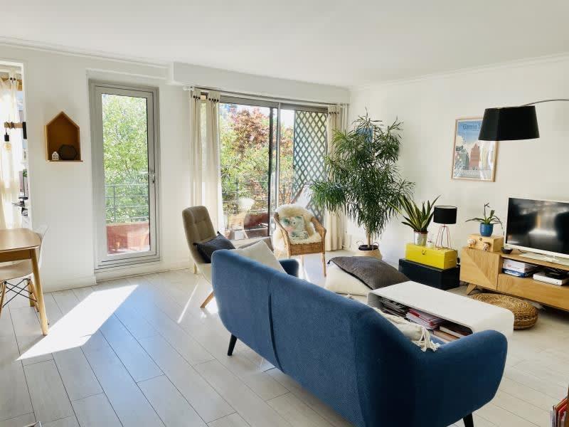 Vente appartement St cloud 649000€ - Photo 1