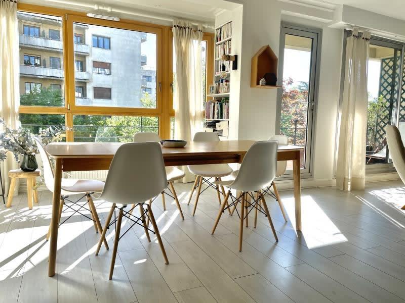 Vente appartement St cloud 649000€ - Photo 2
