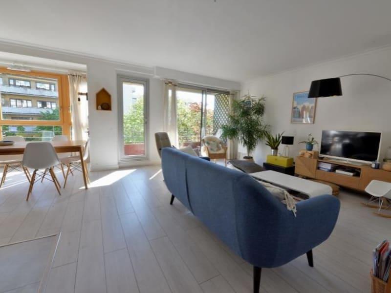 Vente appartement St cloud 649000€ - Photo 3