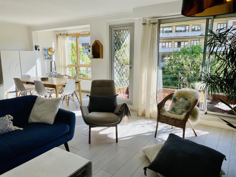 Vente appartement St cloud 649000€ - Photo 4