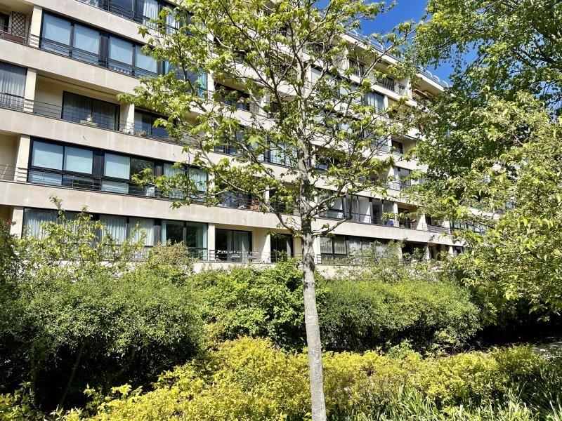 Vente appartement St cloud 649000€ - Photo 13