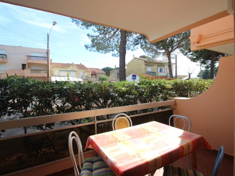 Vente appartement Argeles sur mer 157200€ - Photo 1