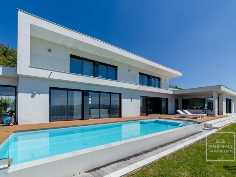 Sale house / villa Limonest 2800000€ - Picture 2