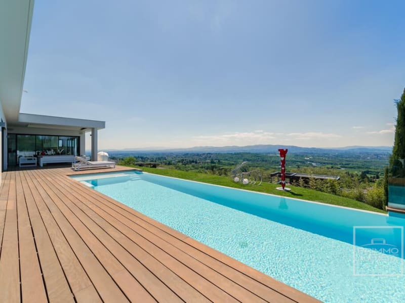 Sale house / villa Limonest 2800000€ - Picture 3