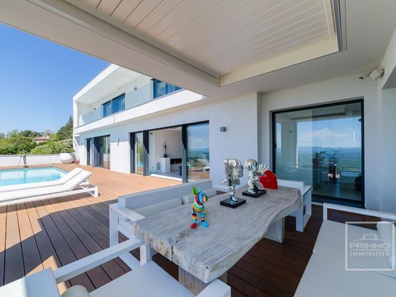 Sale house / villa Limonest 2800000€ - Picture 4