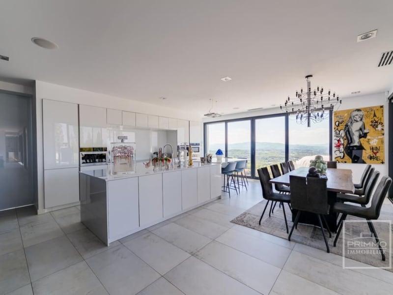 Sale house / villa Limonest 2800000€ - Picture 8