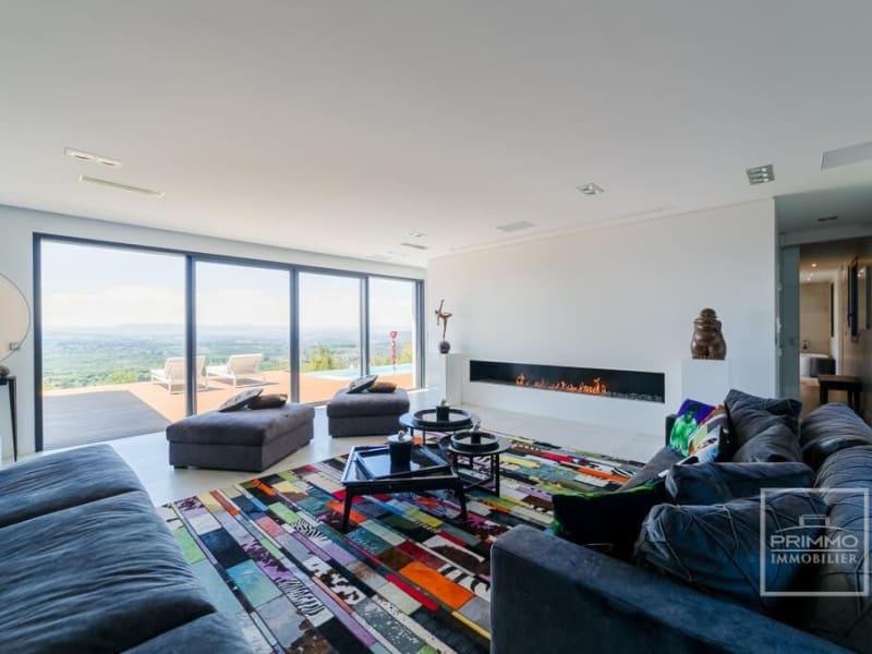 Sale house / villa Limonest 2800000€ - Picture 9