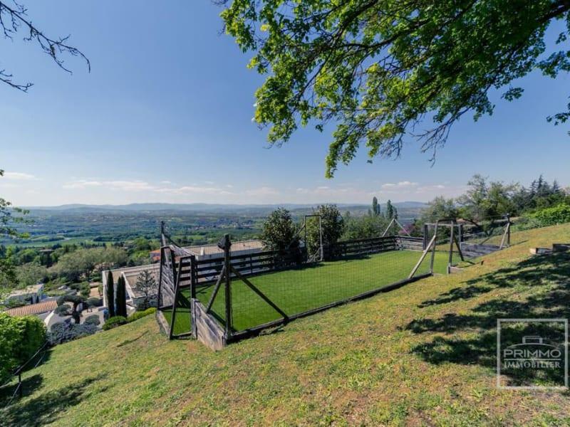 Sale house / villa Limonest 2800000€ - Picture 17