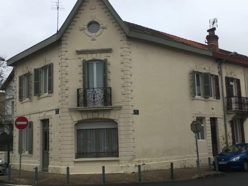 Venta  edificio Dax 378950€ - Fotografía 1