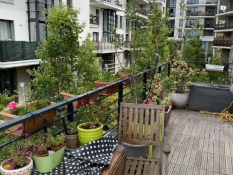 Vente appartement Nanterre 580000€ - Photo 1