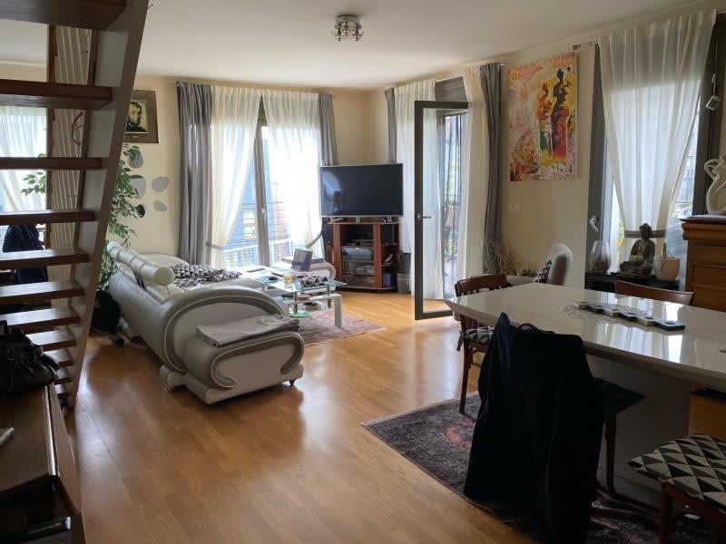 Vente appartement Nanterre 580000€ - Photo 2