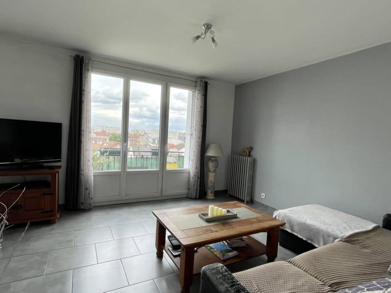 Vente appartement Le bourget 194000€ - Photo 3