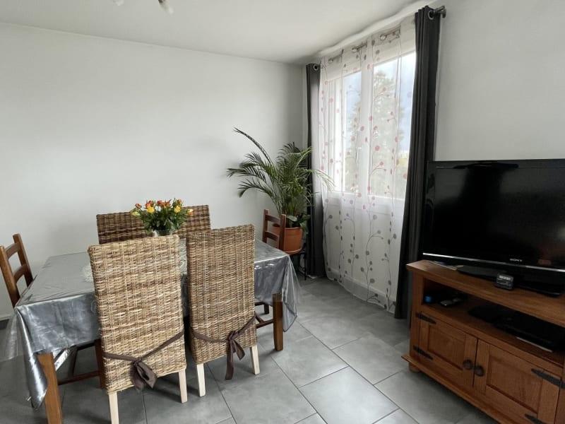 Vente appartement Le bourget 194000€ - Photo 2