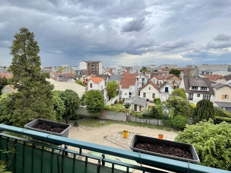 Vente appartement Le bourget 194000€ - Photo 5
