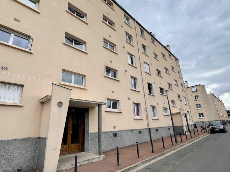 Vente appartement Le bourget 194000€ - Photo 1