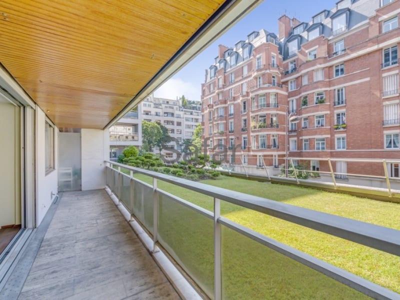 Sale apartment Paris 16ème 705000€ - Picture 9
