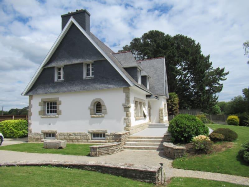 Vente maison / villa La foret fouesnant 397500€ - Photo 2