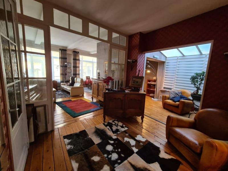 Sale apartment St omer 208000€ - Picture 1