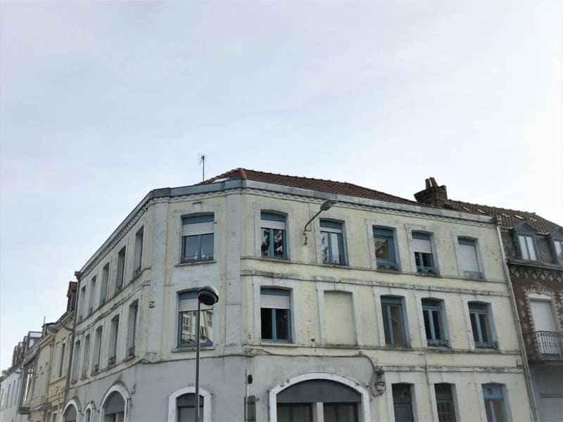 Sale building St omer 364000€ - Picture 1