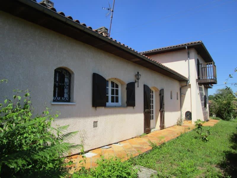Sale house / villa Ste eulalie 398000€ - Picture 1