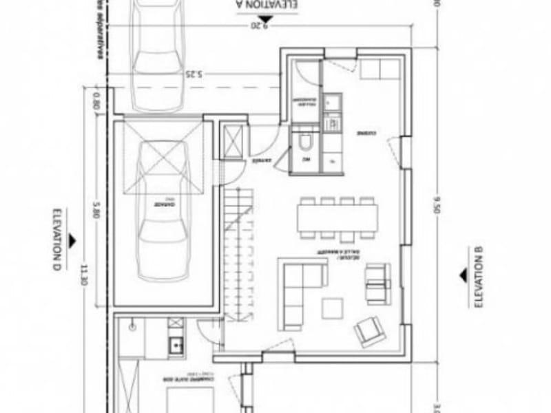 Vente maison / villa Feurs 249500€ - Photo 4