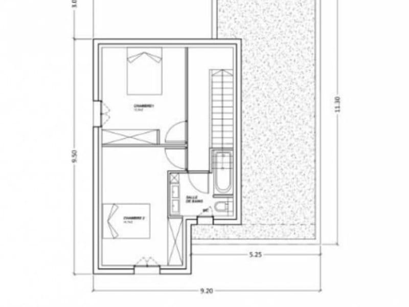 Vente maison / villa Feurs 249500€ - Photo 5