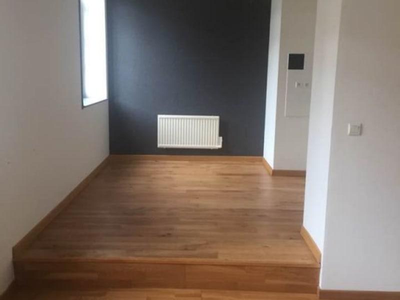 Sale apartment Aire sur la lys 75000€ - Picture 1