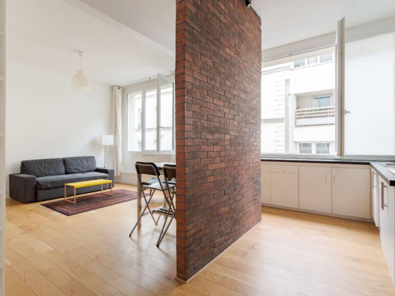 Vente appartement Paris 12ème 580000€ - Photo 1