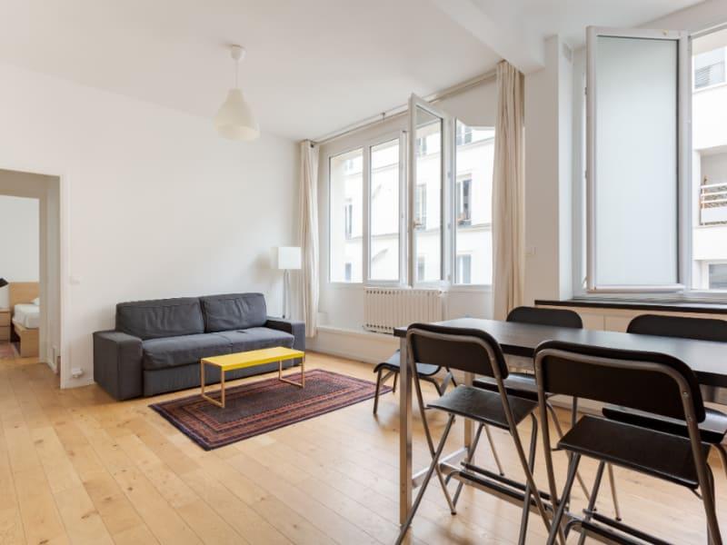 Vente appartement Paris 12ème 580000€ - Photo 3
