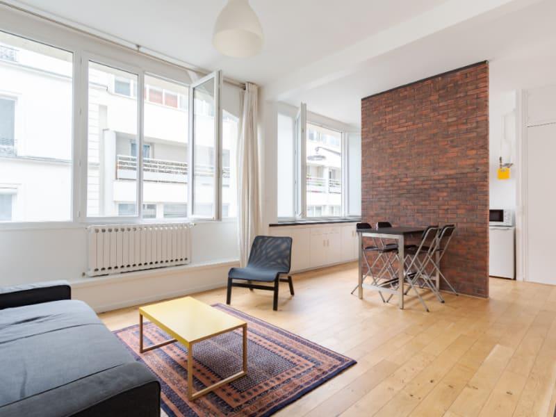 Vente appartement Paris 12ème 580000€ - Photo 5