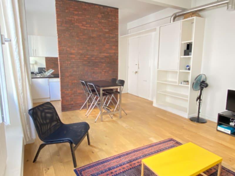 Vente appartement Paris 12ème 580000€ - Photo 12
