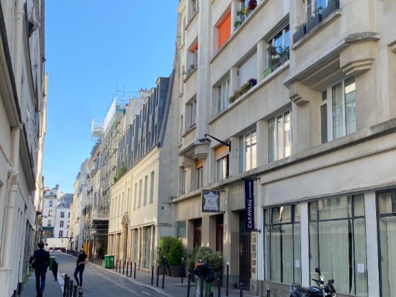 Vente appartement Paris 12ème 580000€ - Photo 15