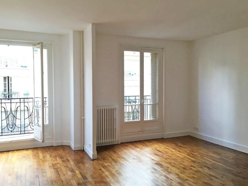 Rental apartment Paris 18ème 1465€ CC - Picture 4