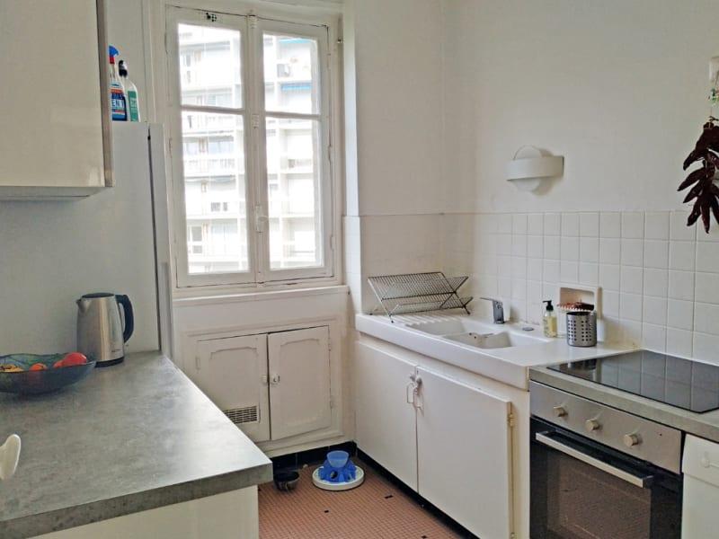Rental apartment Paris 18ème 1465€ CC - Picture 6