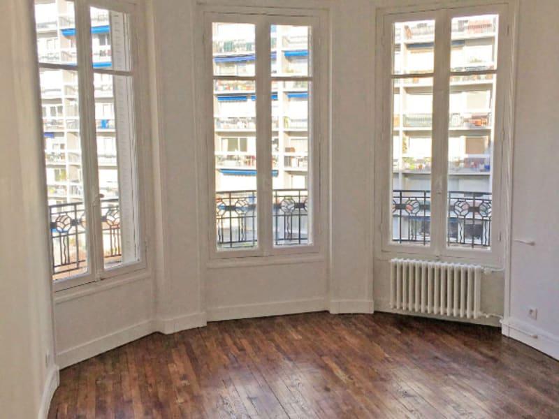 Rental apartment Paris 18ème 1465€ CC - Picture 9