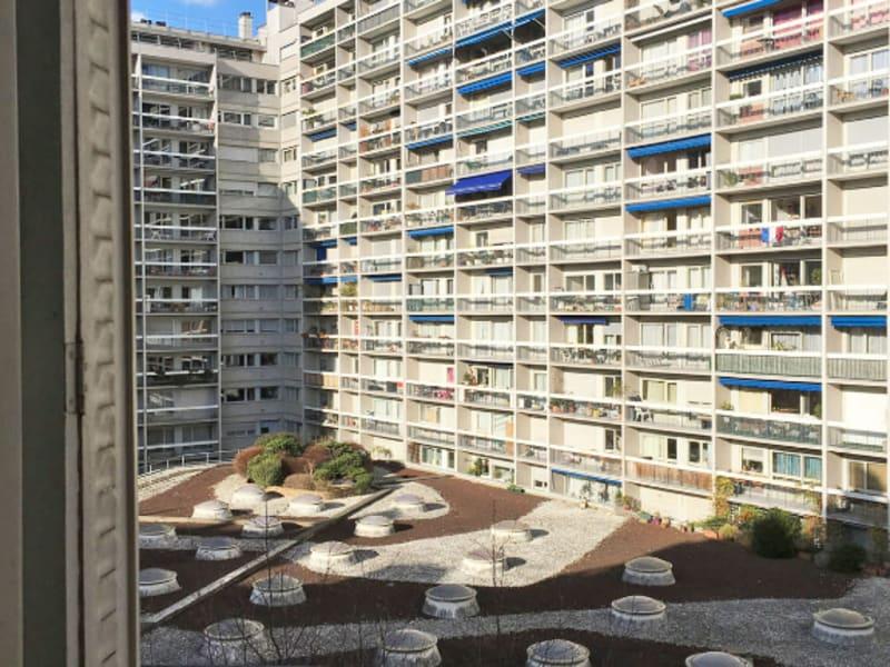 Rental apartment Paris 18ème 1465€ CC - Picture 11