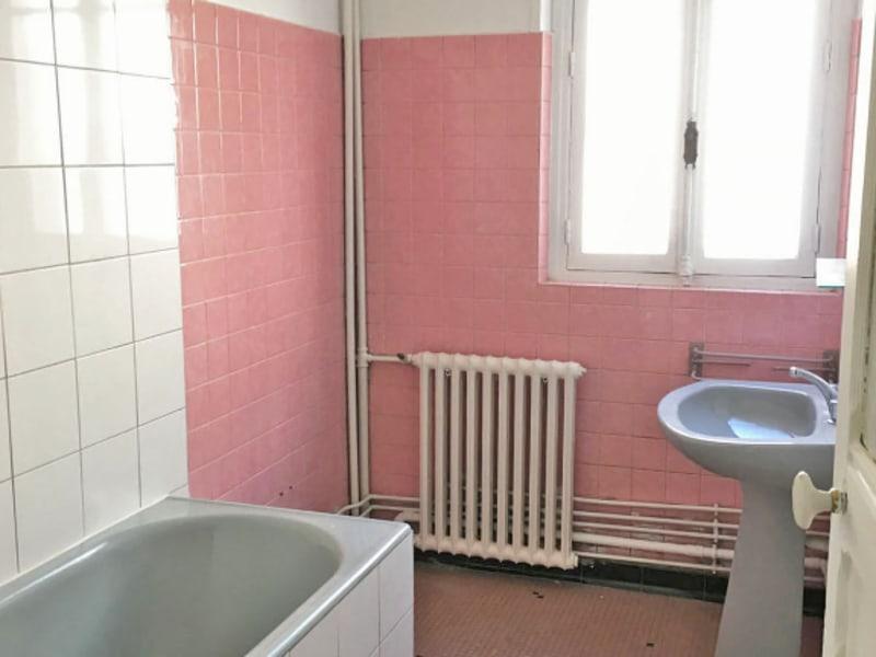 Rental apartment Paris 18ème 1465€ CC - Picture 12