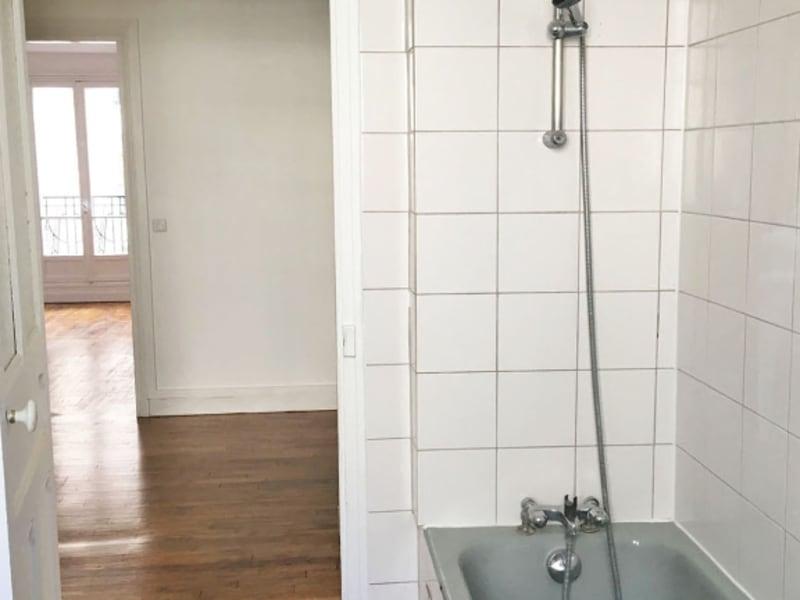 Rental apartment Paris 18ème 1465€ CC - Picture 13