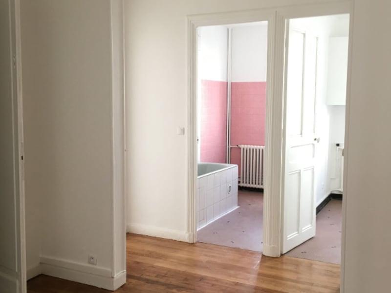 Rental apartment Paris 18ème 1465€ CC - Picture 14