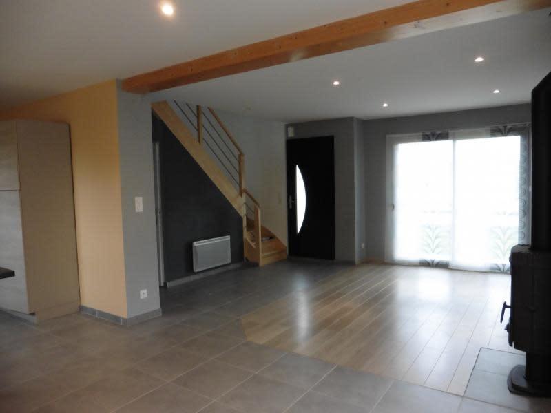 Rental house / villa Lannilis 750€ CC - Picture 2