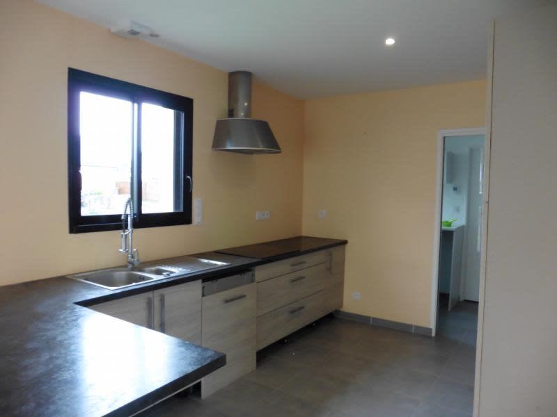 Rental house / villa Lannilis 750€ CC - Picture 3