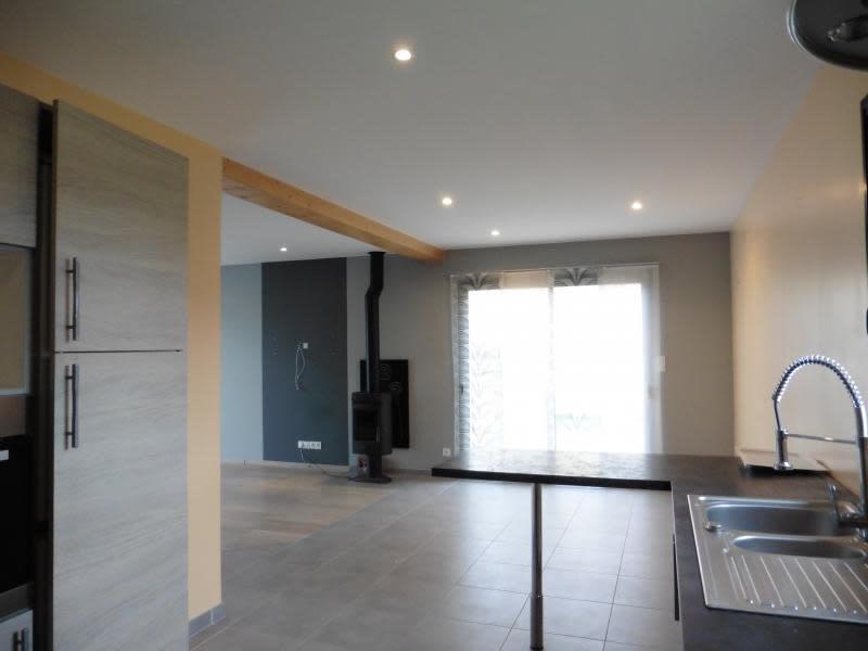 Rental house / villa Lannilis 750€ CC - Picture 10