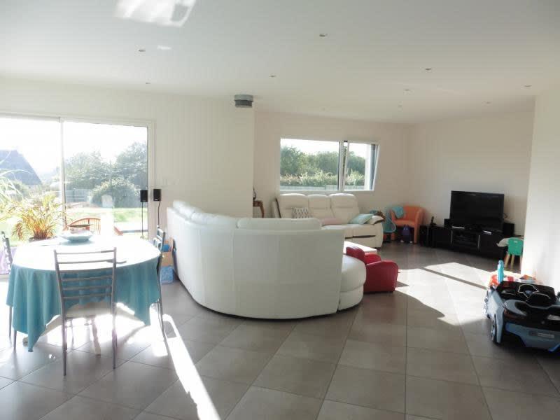 Rental house / villa Lannilis 880€ CC - Picture 3