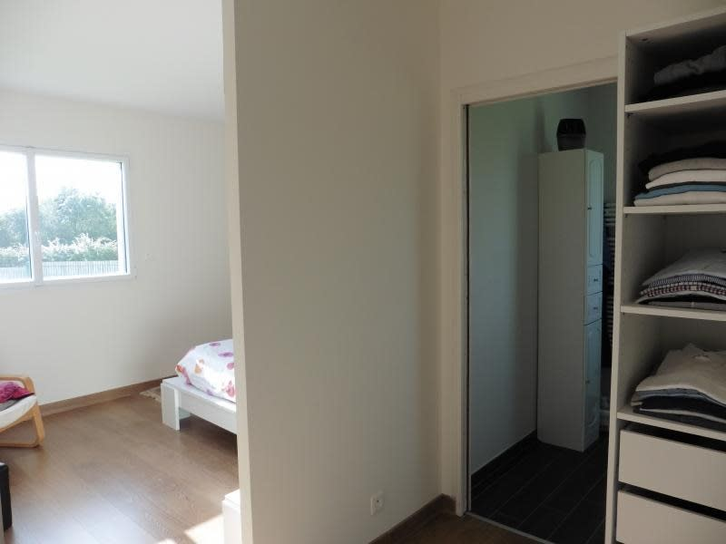 Rental house / villa Lannilis 880€ CC - Picture 4