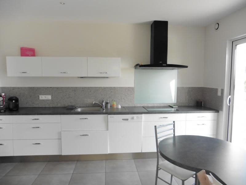 Rental house / villa Lannilis 880€ CC - Picture 6